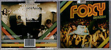 CD INTRODUCING FOXY SHAZAM 2008 FERRET MUSIC