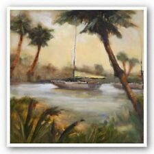 ART PRINT Palm Cove One Jeff Surret