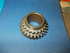 INGRANAGGIO CAMBIO 4 MARCIA CAMBIO FIAT 600 D E TRANSMISSION GEAR 4TH