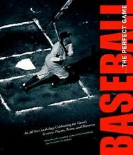 Baseball... The Perfect Game : An All-Star Anthology Celebrating the Game's...