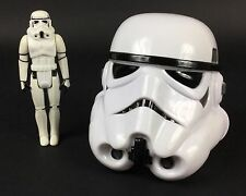 Star Wars Stormtrooper Official Helmet, detailed & accurate, ornament/car Mascot