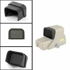 Tactical Killflash Protector Cover for Eotech Red Dot sights Protector Black