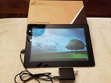 Asus Transformer Pad Tf300t 16gb 10.1 inch Tablet EXCELLENT CONDITION