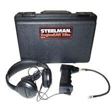 Steelman 97170 Engine Ear Elite - Stethoscope & Vibrat.