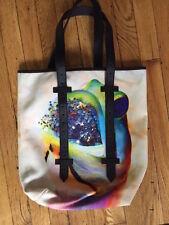 Proenza Schouler tote bag fish exclusive for  Le Bon Marche in Paris