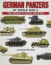 GERMAN PANZER DIVISIONS OF WORLD WAR II THE WORLD'S GREAT WEAPONS