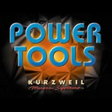 Power Tools Sample - Kurzweil -  K2000 - k2600 - PC3