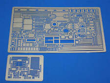 1/35 35/211 Aber Upgrate Set for German Panther Ausf D for Dragon Kits Promote