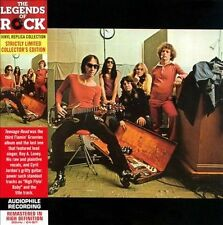 Flamin' Groovies - Teenage Head (Vinyl Replica Collection) Collector's Edition