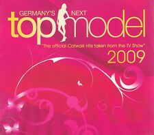 Germany's Next Topmodel - 2 CD NEU Adamski feat. Seal - Killer Madcon Beggin