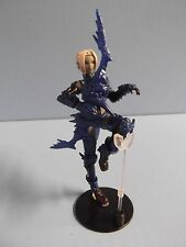"Yujin SR Lineage II ver 1.5  ""BLUE DARK ELF""  4.5""IN FIGURE"
