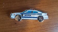 NYPD Car New York Police Rare Challenge Coin hot bad boys cops