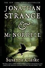 Jonathan Strange and Mr. Norrell by Susanna Clarke (2005, Paperback)