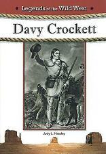 Davy Crockett (Legends of the Wild West)