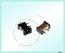 DC Power Jack Socket Connector for Android Tablet Size about 2.5mm x 0.7mm