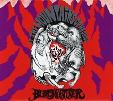 blackfeather - at the mountains of madness  (AUS 1971 )  CD
