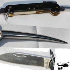 BW OUTDOOR Bordmesser Marine Taschenmesser Bundeswehr Messer Seglermesser Neu