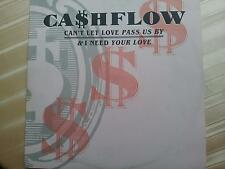 Cashflow - Can´t let Love pass us by