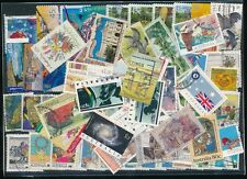 AUSTRALIA 1970-90 COMMEMORATIVES FINE USED RANGE 75 stamps cv £75