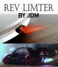 JDM REV LIMITER LAUNCH CONTROL TYPE B Fit to SUBARU TOYOTA MITSUBISHI Cool