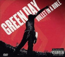 GREEN DAY - BULLET IN A BIBLE [PA] [Deluxe Edition] (CD + DVD, 2005, Reprise)