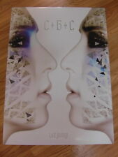 LEE JOON GI - CBC [ORIGINAL POSTER] K-POP *NEW*