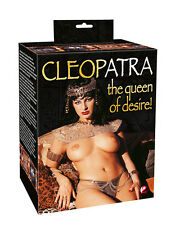 You2Toys - Puppe Cleopatra  - Liebespuppe / Sexpuppe