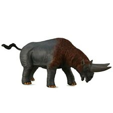 ARSINOITHERIUM ICE AGE 1:20 MODEL EDUCATIONAL TOY by COLLECTA DETAILED BNWT