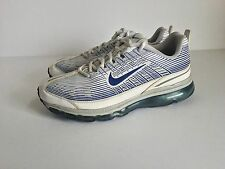 VINTAGE Nike Air Max 7.5 42 Supreme 95 98 TN CVS Vento in coda VT 97 96 TL 360 2.5