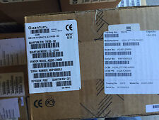 Quantum LTO5 FH SAS Tape Drive Super Loader 3 AQ263-20900 TF6100-102 TC-L51AN