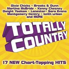 Totally Country [BNA] by Various Artists (CD, Feb-2002, BNA)