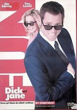 Dick und Jane mit Jim Carrey, Téa Leoni, Alec Baldwin, Richard Jenkins