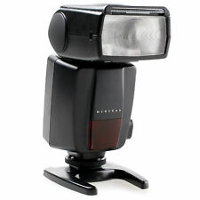 Pro SL468-C E-TTL flash for Canon EOS 7D Mark II 2 SX60 HS SL1 1D X 5D Speedlite