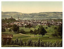 Uster General View A4 Photo Print