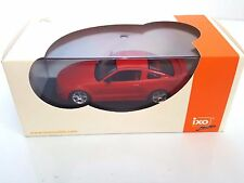 IXO MODELS JUNIOR FORD MUSTANG GT 2005 RED 1:43 SCALE NEW IN BOX
