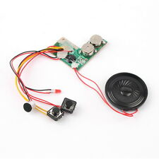 Recordable Voice Module for Greeting Card Music Sound Talk chip musical SY