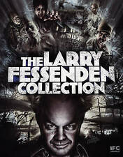 Larry Fessenden Collection Blu-ray