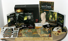 The Witcher 2: Assassins of Kings Collectors Edition PC Game Brand New Sealed!