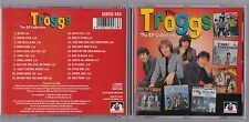 The Troggs - E.P. Collection (1996) (CD)