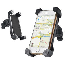 Universal Motorcycle Bike Bicycle MTB Handlebar Mount Holders For Cell Phone HUU