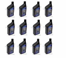 Volvo 2000+ Automatic Transmission Fluid (12 Quarts) AISIN code JWS 3309 atf oil