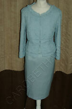 Phase Eight / 8 Posy Lace dress and jacket Size 14 RRP £285!! Worn once