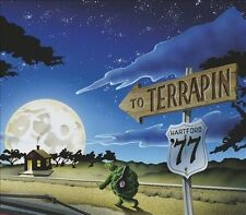 BRAND NEW SS GRATEFUL DEAD TO TERRAPIN HARTFORD '77 3 CD SET GARCIA LESH WEIR