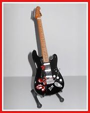DEPECHE MODE - GUITARE MINIATURE de COLLECTION - VIOLATOR ! Goodies Collector