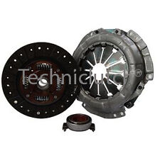 3 PIECE CLUTCH KIT TOYOTA YARIS/VITZ 1.5 VVT-I TS