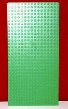 Lego 2748 Platte Grundplatte Bauplatte 16x32 Noppen, grün