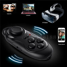 Wireless Bluetooth Controller Gamepad Joypad for Samsung Gear VR Glasses Oculus
