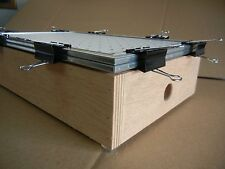 "12"" x 18"" Vacuum Former/Forming - Thermoform Plastic Forming Box/Machine/Table"