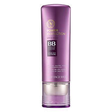 [The face shop] Power Perfection BB Cream 40ml V201 Apricot Beige
