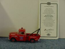AAA TOWING & SERVICE TRUCK, 1/43, DIECAST